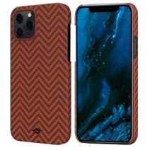 Защитный чехол Pitaka MagEZ Case Herringbone для iPhone 12 Pro Max