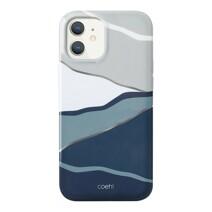 Защитный гибридный чехол Uniq Coehl Ciel для iPhone 12 mini
