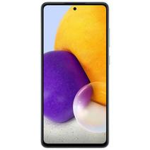 Смартфон Samsung Galaxy A72 6 ГБ/128 ГБ (Синий   Awesome Blue)