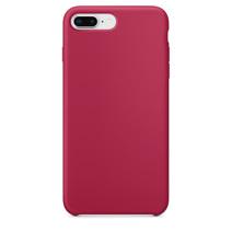 Силиконовый чехол Apple для iPhone 7 и 8 Plus
