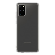 Термополиуретановый чехол Deppa Gel Case для Samsung Galaxy S20+