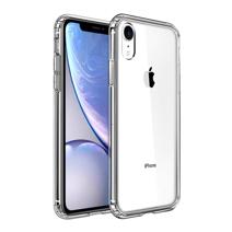 Силиконовый чехол Monarch C1 для iPhone XR
