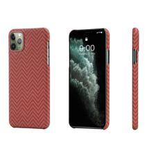 Защитный чехол Pitaka MagEZ Case Herringbone для iPhone 11 Pro Max