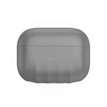 Силикагелевый чехол Baseus Shell Pattern для AirPods Pro