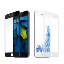 Защитное стекло Monarch для iPhone 7, 8 и SE (2-го поколения, 2020) (2.5D)