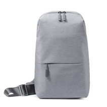 Нагрудная сумка Xiaomi Mi Multifunctional Urban Leisure Chest Bag