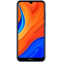 Смартфон Huawei Y7 2019 4/64GB Ярко-голубой / Aurora Purple