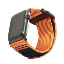 Нейлоновый ремешок с застёжкой-липучкой UAG Active для Apple Watch 42 и 44 мм