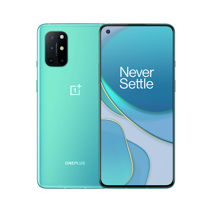 Смартфон OnePlus 8T 8/128 Gb Aquamarine Green / Зеленый аквамарин