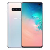 Смартфон Samsung Galaxy S10+ 8/128Gb Перламутр