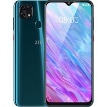 Смартфон ZTE Blade 20 Smart 4/128GB Темный изумруд / Dark Emerald