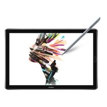 "Планшет Huawei MediaPad M5 LITE WI-FI 10"" 32GB Grey РСТ"