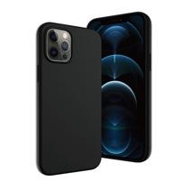 Силиконовый чехол SwitchEasy Skin для iPhone 12 и 12 Pro