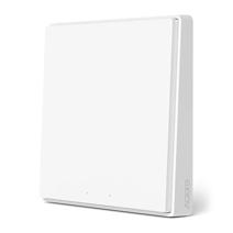Беспроводной настенный выключатель Xiaomi Aqara Wireless Switch D1 (одноклавишный) (WXKG06LM, CN)