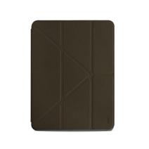 Чехол-обложка с отсеком для стилуса Uniq Transforma Rigor для iPad Pro 11 дюймов (2-го поколения, 2020)
