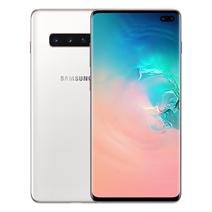 Смартфон Samsung Galaxy S10+ 12Gb/1Tb Белая керамика