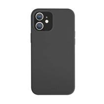 Гибридный силиконовый чехол Uniq Lino Hue для iPhone 12 и 12 Pro