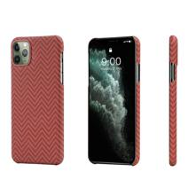 Защитный чехол Pitaka MagEZ Case Herringbone для iPhone 11 Pro