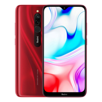 Смартфон Xiaomi Redmi 8 3/32 Gb Красный / Ruby Red