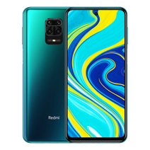 Смартфон Xiaomi Redmi Note 9S 4/64GB Синий/Blue