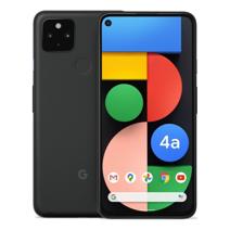 Смартфон Google Pixel 4a 5G 6/128GB Черный / Just Black