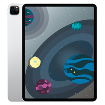 "Apple iPad Pro 12.9"" (2021) 2Tb Wi-Fi + Cellular Silver"
