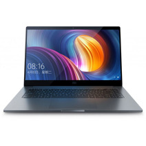 "Ноутбук Xiaomi Mi Notebook Pro 15.6"" i7 10510U 16Gb/1024Gb/MX350 Gray 2020 (JYU4222CN)"