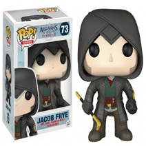 Фигурка Funko Pop Якоб Фрай (Assasins's Creed - Jacob Frye)