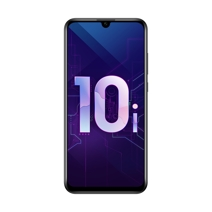 Смартфон Huawei Honor 10i 4/128GB Черный / Midnight Black РСТ