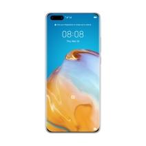 Смартфон Huawei P40 Pro 8/256GB Мерцающий серебристый / Silver Frost