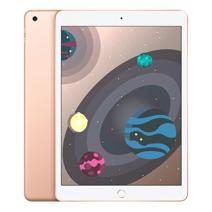 Apple iPad 2019 128GB Wi-Fi + Cellular Gold