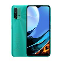 Смартфон Xiaomi Redmi 9T 6/128 Gb Зелёный / Green