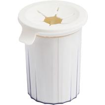 Чаша для очищения лап домашних животных Xiaomi Jordan&Judy Pet Foot Washer Brush Cup