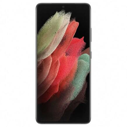Смартфон Samsung Galaxy S21 Ultra 5G 16/512 Gb (Черный Фантом / Phantom Black)